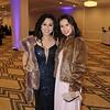 Gerogia Chen and Tiffany Li