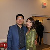 Jimmy and Jessica Zhang