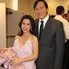 Tiffany Li and Sam Lau