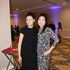 Emilie Cheng and Sandra Wu