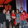 Adam Chang, Rosemary Lay, Sammy Yu, Luyi Khasi and Shawn Chou