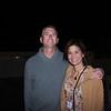 Karel Kooper and Kelly Ching