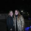 Sarah Rome and Blythe Maling