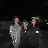 Vivian Lu, Colleen Shields and Weni Wilson