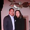 Stephen Choi and Ann Wu