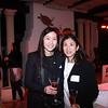 Nicole Hsu and Carolyn Chow