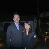 James Lau and Sandra Chen Lau
