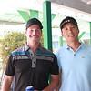 Ryan O'Connor and Leo Lei