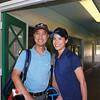 James and Renita Lin