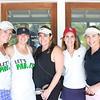 Daisy Wilson, Erin Clougherty, Joelle Grossi, Kelley Carpiac and Cassie Zappaterreno