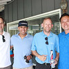 Andy Carpiac, Chris Zubia, Charlie Rodgers and Gene Chuang