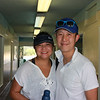 Kathy and Charles Chien
