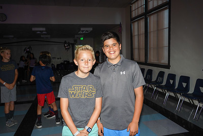 06522 Turner Dawes and Jeremiah Flores