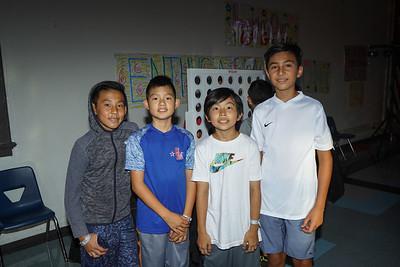 06519 Dylan Van, Nicholas Chen, Milo Hong and Zane Daoud