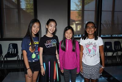 06525 Megan Liu, Adelynne Yang, Laura Yee and Lily Mata