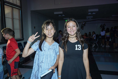 06529 Lily Li and Collette Wilson