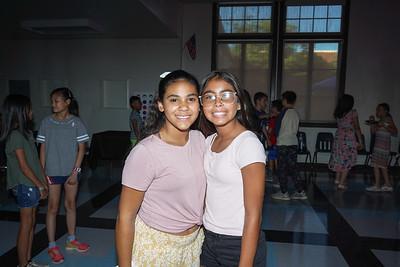 06539 Sasha Davilla and Iliannie Carrillo