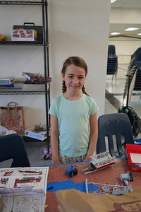 Another Summer of Model-Building at PTAffiliates