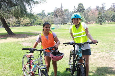 5066 Sasha Davila and Sofia Villagra