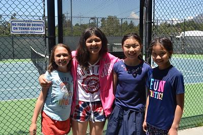 DSC_ Kate John, Grecia Aguilar, Allison Lin and Veronica Huang 0163