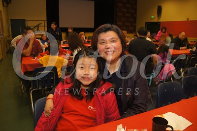 Carver Cookie Day Brings Out the Smiles