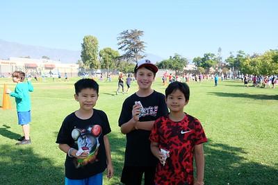 13 Jet Lew, Harrison Eberwein and Bradley Huang