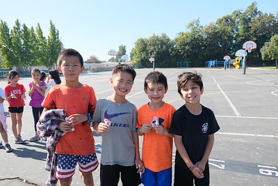 4 Victor Liu, Cyrus Hui, Colin Wu and Leo Helmy