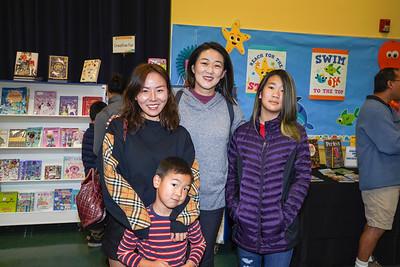 09413 Brian Li, Linda Lin, Yvonne Cheng and Naomi Chen