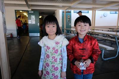 5 Julie Fu and Lawrence Lu