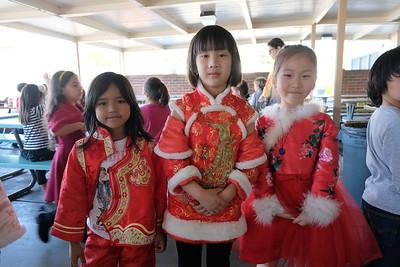 2 Kira Lee, Sabrina Lee and Joanna Liang