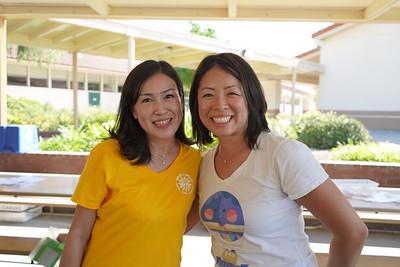 05820 Belinda Hwang and Lesley Cheung