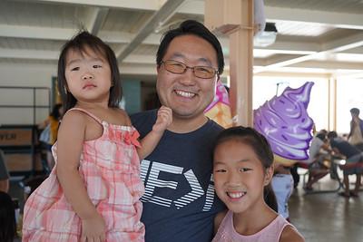 05806 Cara, Francis and Sophia Chung