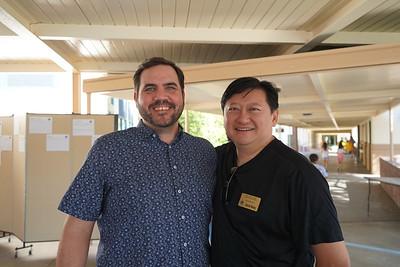 05832 Greg Johansing and David Wang