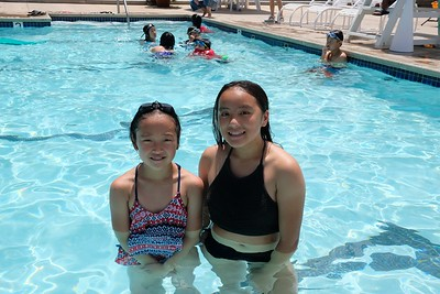 Carver's 5th Grade Takes the Plunge