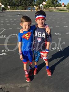 Matthew and Andrew Battaglia