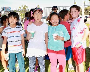 James Lai, Lulu Yu, Hillary Zheng and White Watlington