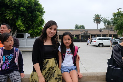 7 Annie Shih and Carina Huang