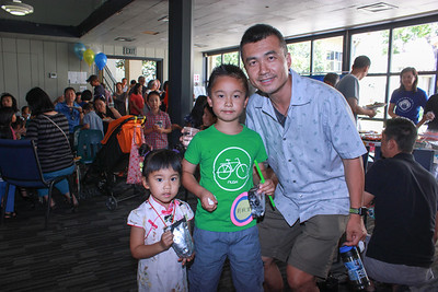Chinese School Celebrates Summer of Learning