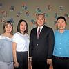 Jenny Chiang, Jennifer Wi, Shawn Chou and Johans Lin