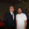 Shawn Chou and Bruce Lafko