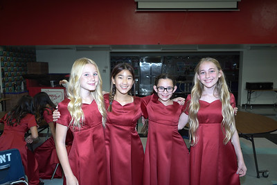08454 Ella Karr, Fiona Chen, Elizabeth Espinoza and Kattia Bradshaw