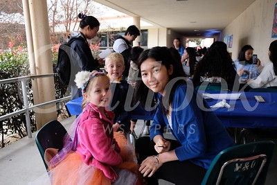 10 Mikaela and Aiden Murphy with Becky Zhong