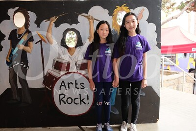 18 Angela Zhu and Kathy Jia