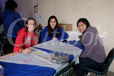 13 Roya Nadim, Samantha Villasenor and Victoria Quon-Chow
