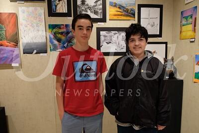 5 Ryan Brougham and Lucas Gorham