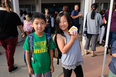 16 Ethan Guo and Ami Chien