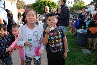 1 Morgan Chou and Logan Wong