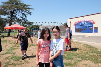 14 Veronica Huang and Megan Liu
