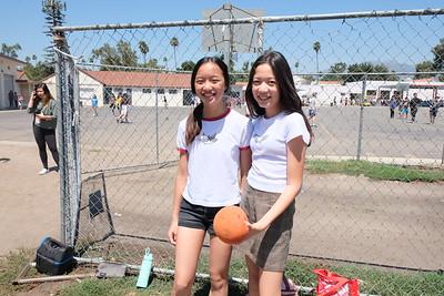 5 Jolene Liu and Jennifer Wang