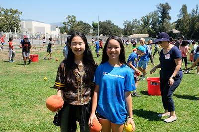 8 Joyce Lin and Alice Tang